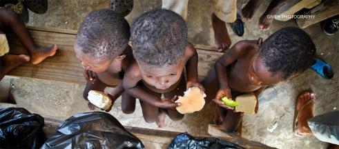 haitian-orphans