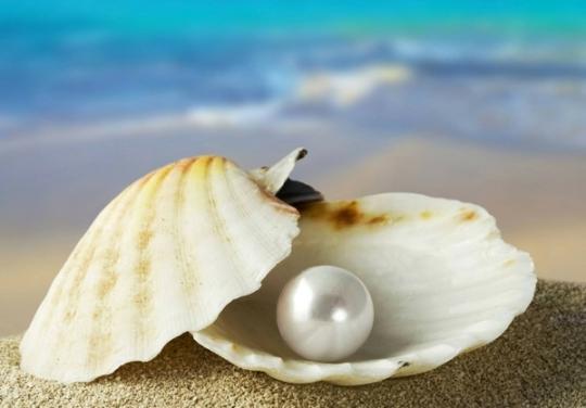 pearl ocean